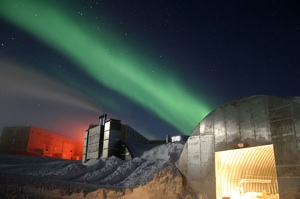Amundsen–Scott South Pole Station, Antarctica